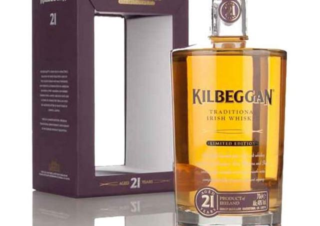 kilbeggan виски отзывы, дегустационные характеристики, цена