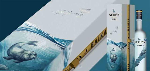 Водка Нерпа отзывы, цена, производитель, особенности