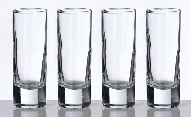 Стаканы под виски: обзор бокалов по форме и материалу изделия