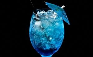 Голубая лагуна коктейль: состав и рецепты приготовления