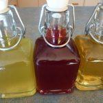Настойка из фейхоа рецепты на водке, самогоне и спирте