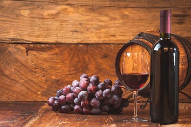 Кагор в домашних условиях из винограда рецепт приготовления вина
