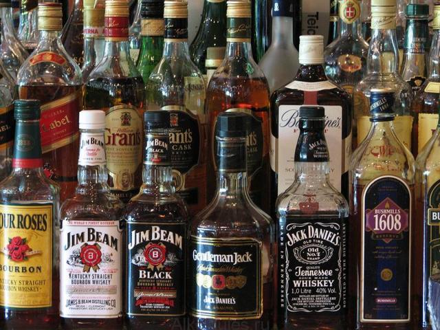 Сколько градусов в виски, отчего зависит крепость напитка