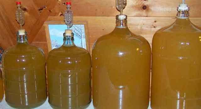 Вино из груш в домашних условиях: представляем лучшие рецепты