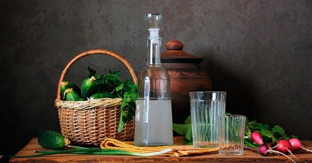 Вымораживание самогона: несколько способов природной очистки