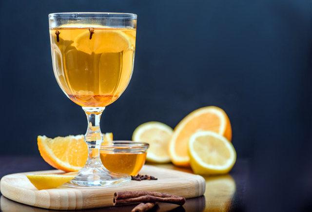 Грог в домашних условиях: рецепт приготовления славного напитка