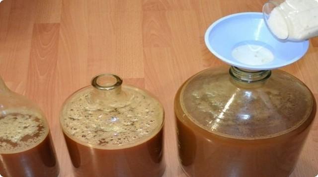 Как сделать вино из яблок своими руками: домашние рецепты