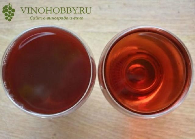 Как осветлить вино в домашних условиях: лучшие методики