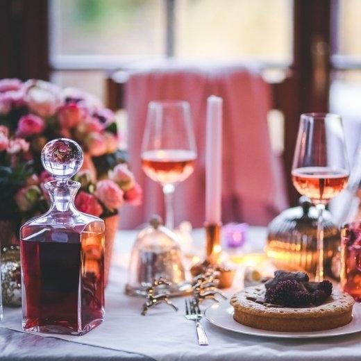 Расчет алкоголя на свадьбу: как все правильно подсчитать