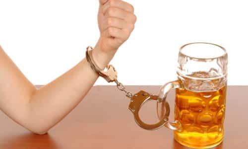 Сколько можно выпить алкоголя в течение дня мужчине и женщине