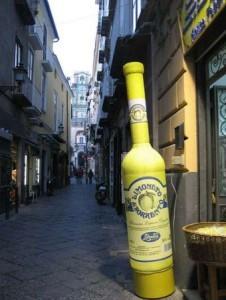 Коктейль с лимоном: рецепты на основе лимончелло