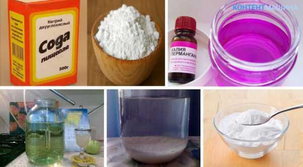 Очистка самогона марганцовкой: польза или вред для здоровья