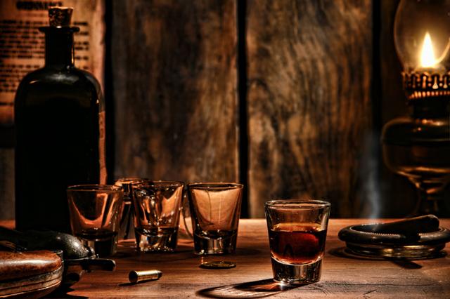 Настойка старка: рецепты приготовления советского виски