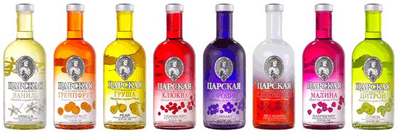 Царская водка состав, производитель, отзывы, описание