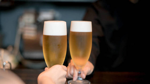 Сколько градусов в пиве: обычном и безалкогольном, как определить