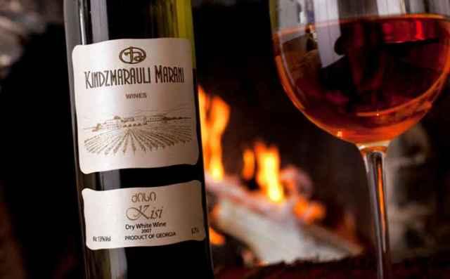 Оранжевое вино Грузия и из других стран: обзор марок, отзывы, цены