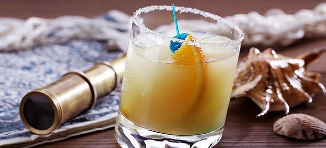Виски с колой: готовим простой и вкусный коктейль