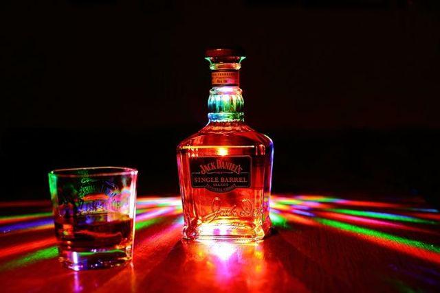 Виски Джек Дэниэлс: основные марки легендарного напитка