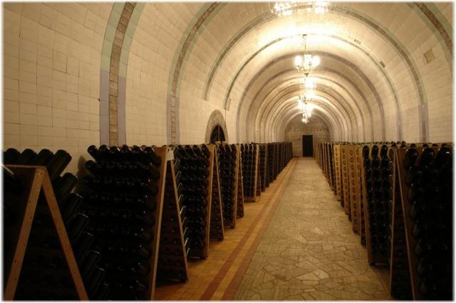 Шампанское Новый свет: отзывы, особенности, производство