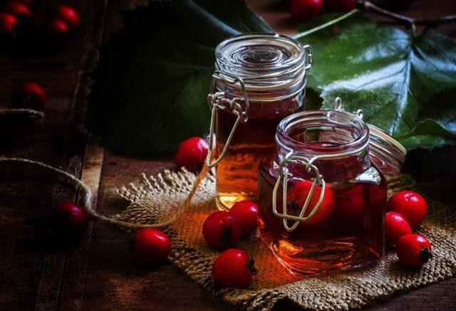 Вино из боярышника: рецепты приготовления в домашних условиях