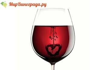 Вино Изабелла красное полусладкое: рецепт приготовления