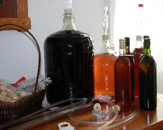 Вино не бродит что делать, как перезапустить процес брожения