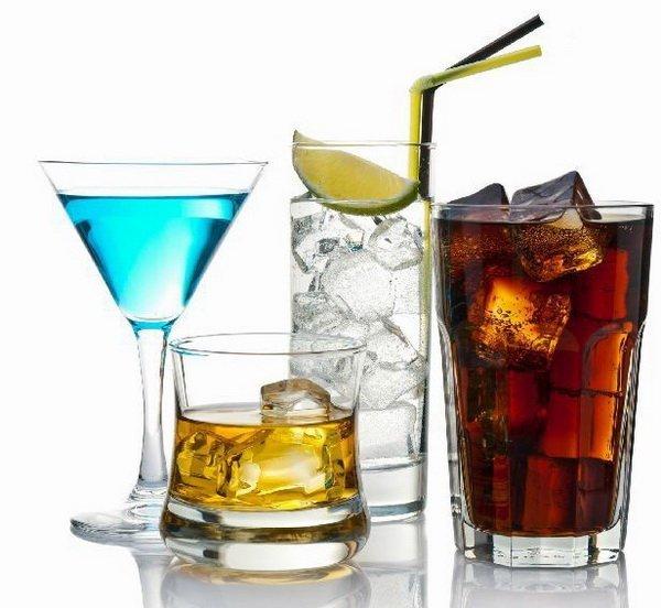 Аллергия на алкоголь: причины, симптомы, фото и лечение