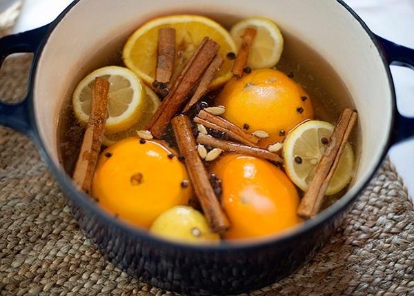 С чем пьют глинтвейн: лучшие закуски к горячему напитку