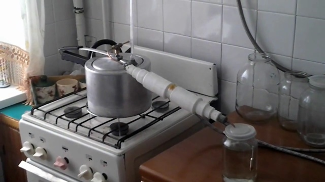 Оптимальная температура для брожения браги