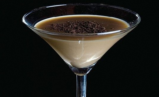 Коктейли с коньяком: с соком, с колой, с кофе, с бренди и другие