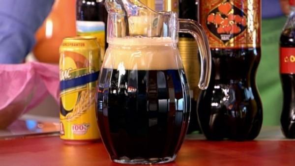 Процент алкоголя в квасе: сколько спирта в освежающем напитке
