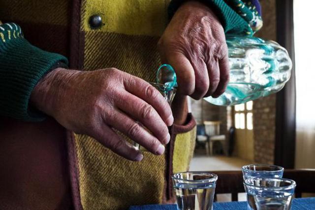 Граппа что это за напиток, как его пить напиток, отличия от чачи
