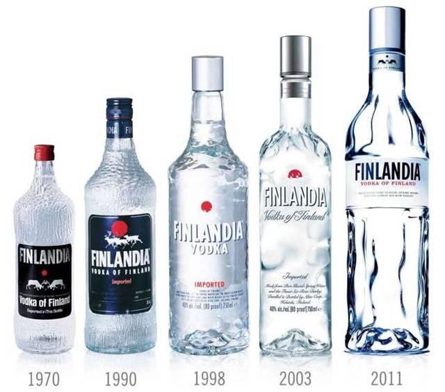 Водка финляндия отзывы, отличная водка для леди