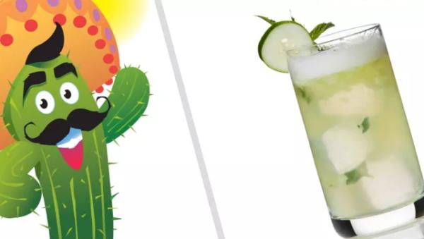 Текила Бум рецепт прекрасного коктейля в домашних условиях