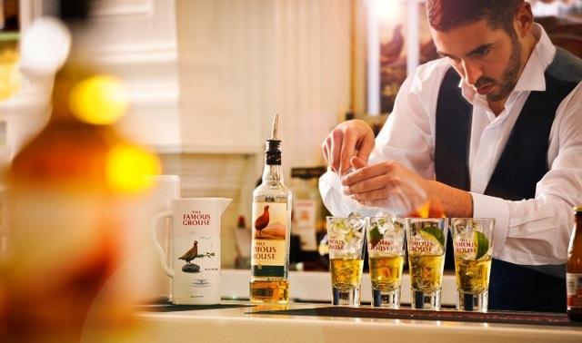 Виски Фэймос Граус the famous grouse: обзор, отзывы, цена