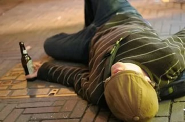 Отходняк от алкоголя: как отойти от пьянки в домашних условиях