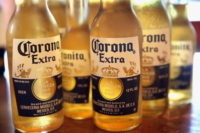 Пиво Корона Экстра: производитель, описание, состав, виды, цена