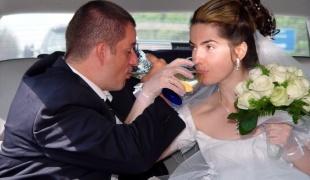 Пить на брудершафт, что это значит, как появилась эта традиция