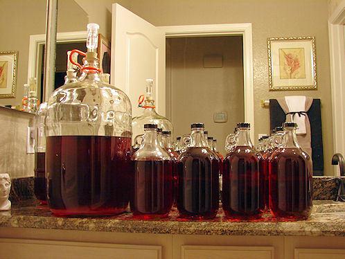 Самогон из вина: особенности приготовления в домашних условиях