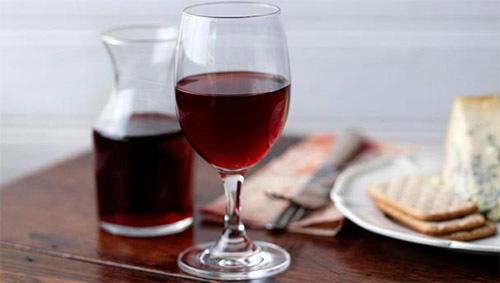 Домашнее красное вино: технология приготовления напитка