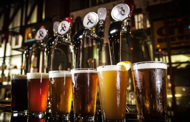 Что значит крафтовое пиво, чем оно отличается от обычного