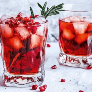 Настойка на гранате: как сделать водке, спирте или самогоне