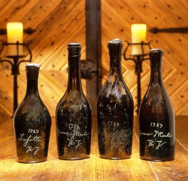 Самое дорогое вино в мире: обзор, цены, даты производства, лучшие