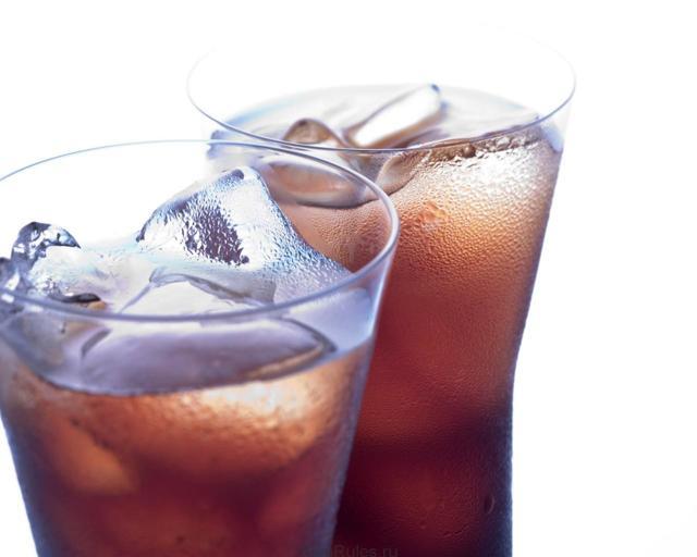 Готовим алкогольные коктейли в домашних условиях
