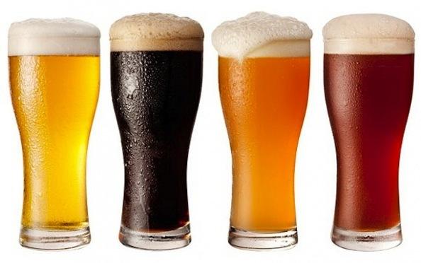 Пиво повышает или понижает давление, свойства пенного напитка