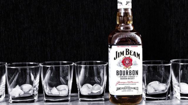 Виски Джим Бим jim beam и особенности всех его видов