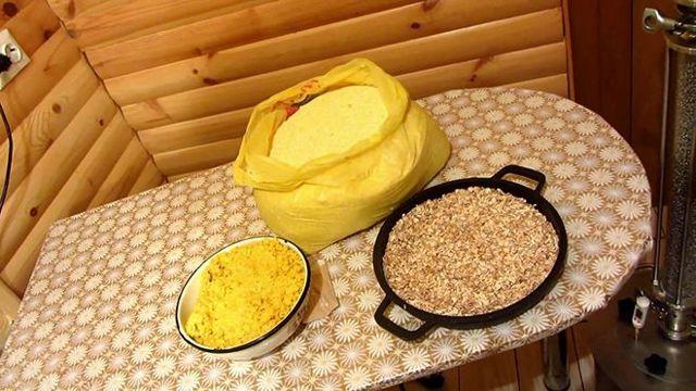 Самогон из кукурузы: проверенные рецепты приготовления