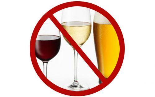 Алкоголь при сахарном диабете - как влияет и можно ли вообще пить