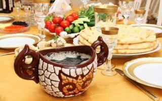 Пиво осетинское домашнее, приготовленное по старинным рецептам