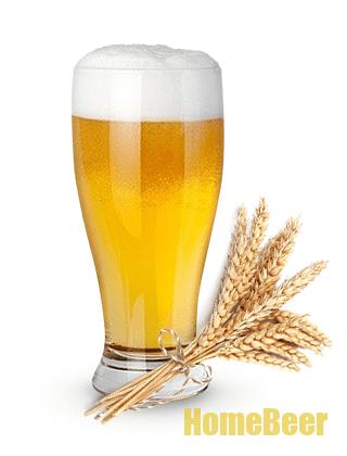 Рецепт пшеничного пива: делаем отличное пиво в домашних условиях